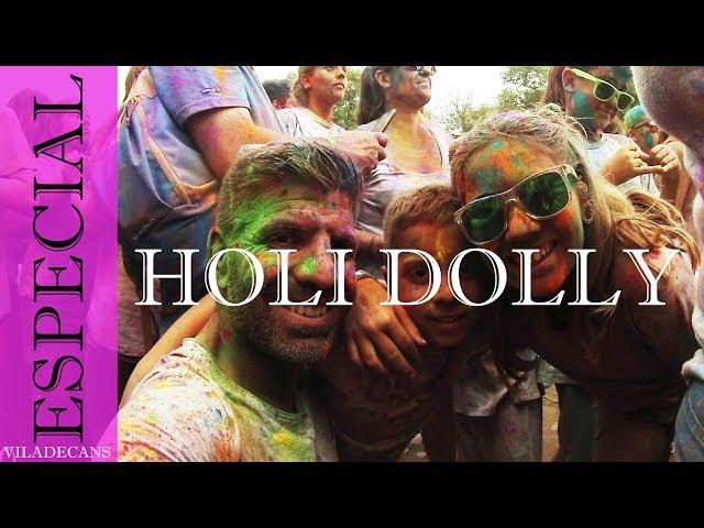 Fiesta Holi Dolly en Viladecans | Barcelona