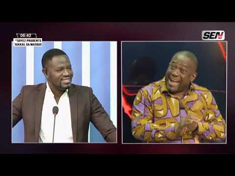 La revue des titres avec Fabrice Nguema du mardi 11 Août