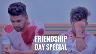 💖 Yaara teri yaari ko Maine to khuda mana whatsapp status video    friendship day special status 💖
