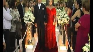 Entrada Casamento - Hino SPFC