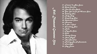 Top 30 Best Of Neil Diamond | Neil Diamond Greatest Hits Full Album