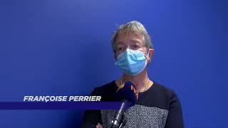 Yvelines | Deux députés en visite à l'institut médico-éducatif du Breuil