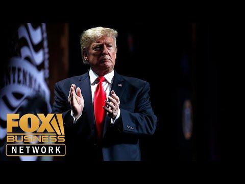 Economic models show Trump on track to win in 2020: Report