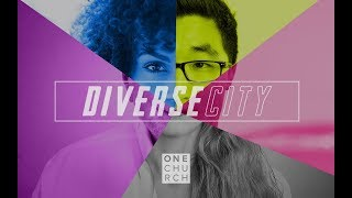 """Diverse City """"My Piece of Purpose"""" 