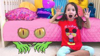 UT Kids  - Monster under the bed story