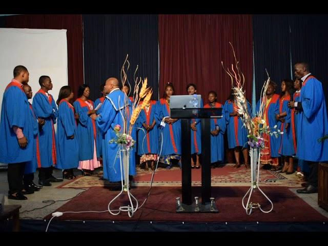 Chorale Rayons du ciel SDA Kinshasa/RDC