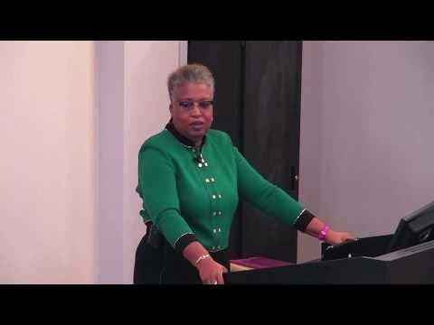 From Text To Sermon - Patricia Outlaw