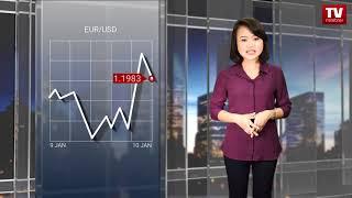 InstaForex tv news: USD kehilangan status mata uang cadangan (11.01.2018)