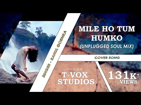 MILE HO TUM HUMKO | FEVER | COVER | Ft. SHAKTI...
