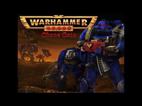 Warhammer 40,000: Chaos Gate (PC) - Mission 6 (Walkthrough)