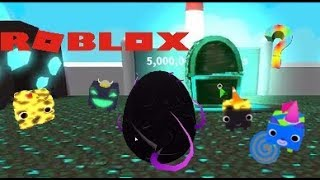 NEW ZONES ARE BEING UNLOCKED. Roblox Pet Simulator
