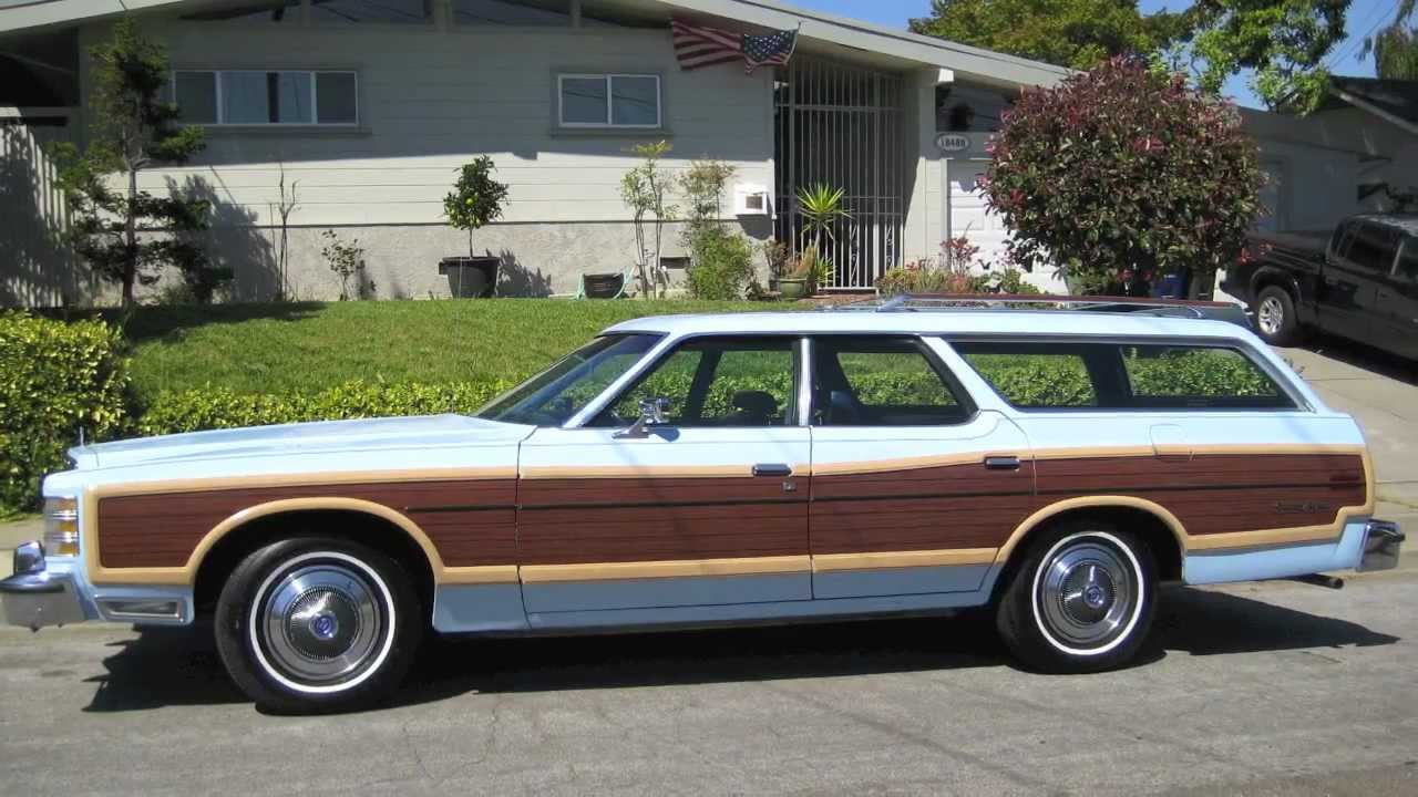 Un official country squire wagon song and video youtube