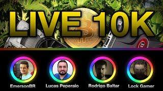 Baixar Live dos 10K: Emerson BR | Lucas Peperaio | Rodrigo Baltar | RGB Banana Rural dos Bitcoins baratos