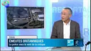France 24 focus 09 08 2011