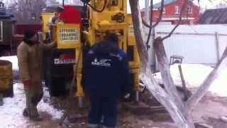 Бурение скважин в Чехове | Компания БурАкваСтрой burakvastroy ru2(, 2015-09-11T13:54:06.000Z)