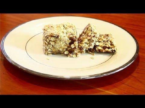Raw Vegan Banana Bread : Raw Food Recipes