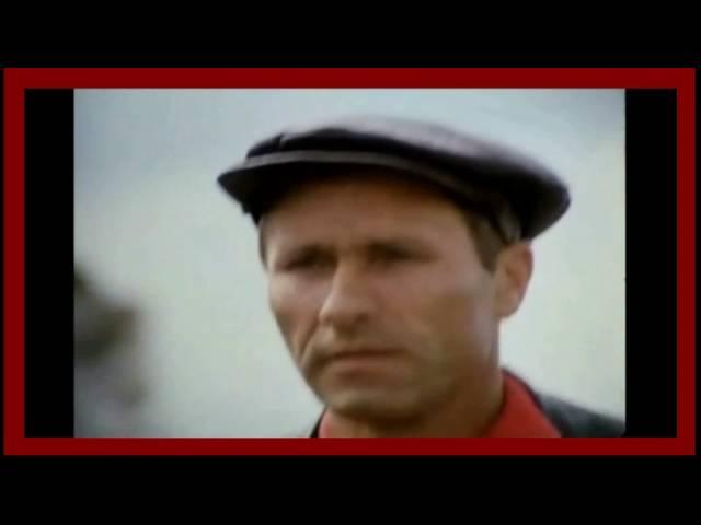 Смотреть видео Владимир Высоцкий -Лечь бы на дно