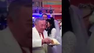 12 свадьба Болата Назарбаева