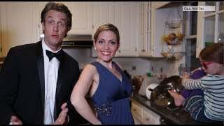 Repeat youtube video Oscars with the Holderness Family - #dayaftervideo | The Holderness Family