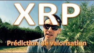 CRYPTO XRP : Les leviers de la valorisation du XRP
