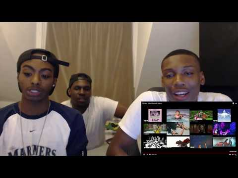 2 Chainz - Blue Cheese ft. Migos (NWP REACTION!!)