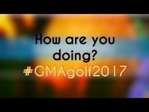 GMA Conference 2017 -Adelaide -Speaker Nienke Bloem