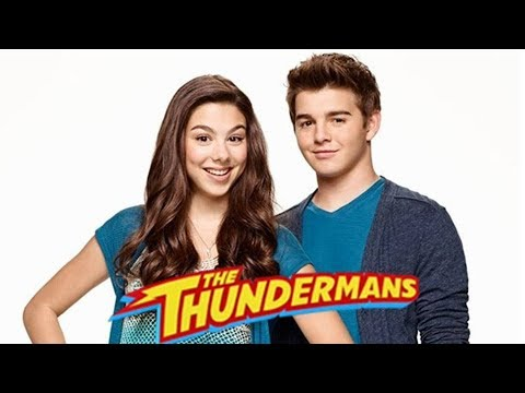 The Thundermans ★ Real Name & Age 2017