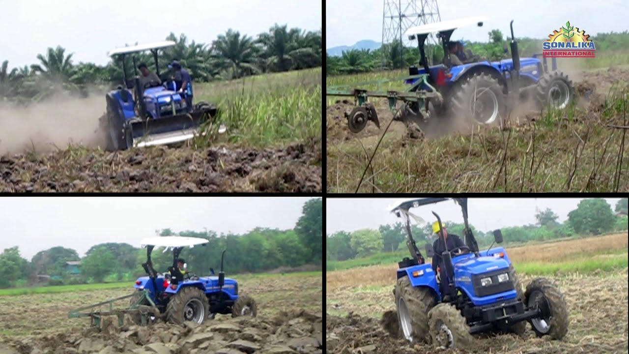 report on sonalika tractors Full reports: instant online access to 186,503+ private company reports sonalika group is a privately-held company that operates in the following industries.
