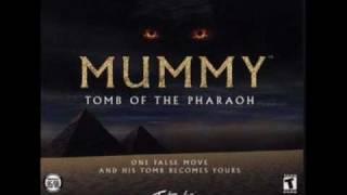 Mummy Tomb of the Pharaoh soundtrack #4