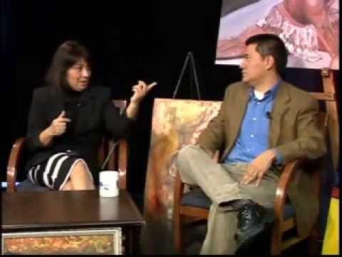 Tiempo Latino Spanish Language News Show Episode 4   1/25/14