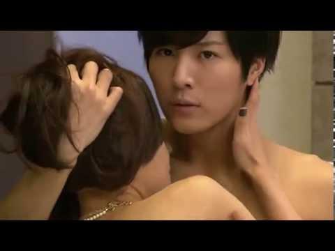 No Min Woo kiss (Midas)