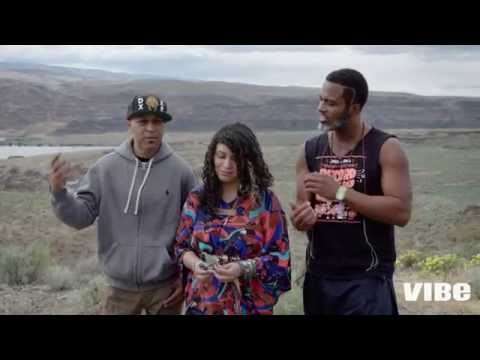Digable Planets On Their Long-Awaited Reunion