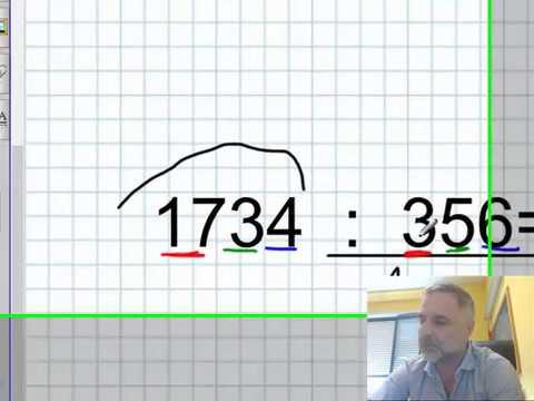 Divisioni A Tre Cifre Youtube