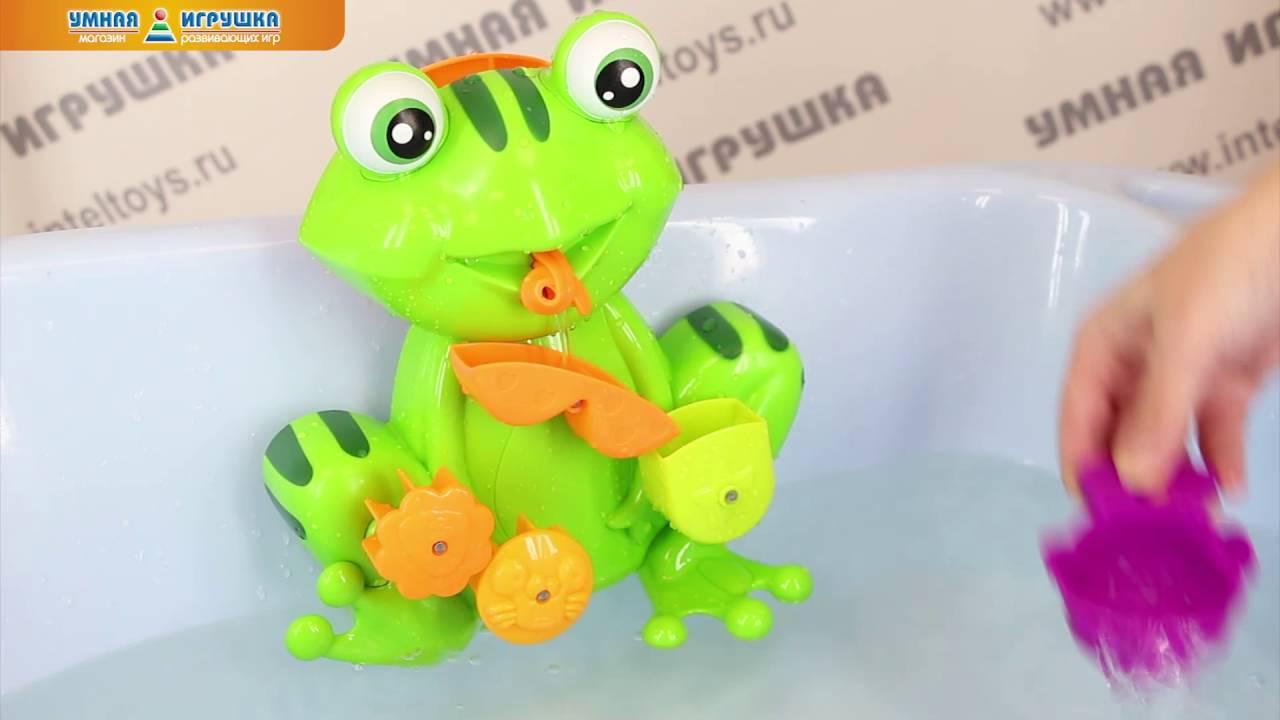 Купите игрушку для ванной с бесплатной доставкой по москве в интернет магазине дочки-сыночки, цены от 30 руб. , в наличии 300 моделей игрушек. Постоянные скидки, акции и распродажи. Получайте бонусные баллы за каждую покупку.