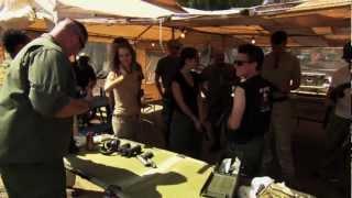 Red Dawn | Bootcamp Featurette (2012)