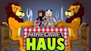 KÖNNEN WIR DAS ÜBERLEBEN? ✿ Minecraft HAUS #81 [Deutsch/HD]