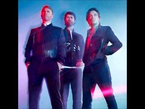 Take That - These Days Premiere and Interview Radio 2