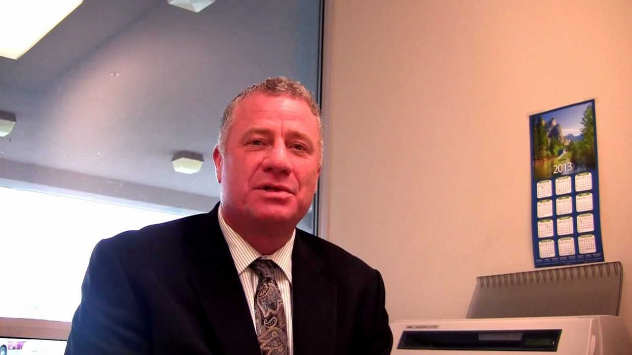 Vince Bloom - General Manager - Lasher Auto Group, Elk ...