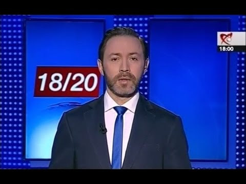 Amedeo Ene - Prime Time News 18, 18.01.2015