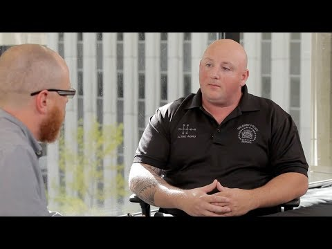 Ep.37 - Cannabis legalization and the law, an interview with Calgary Police Services