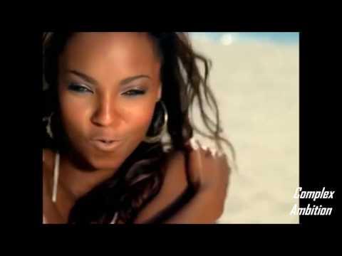 Ashanti - Ashanti FULL ALBUM REVIEW REACTION TBT