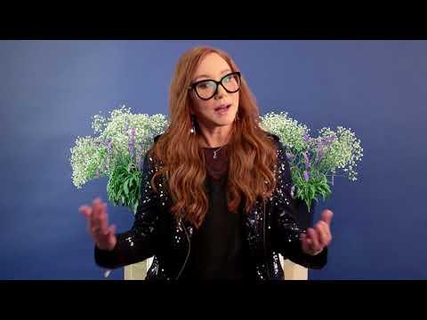 Tori Amos - Healing Tips (Harpers Bazaar 2017) Mp3
