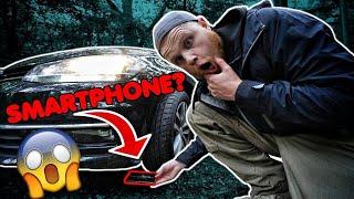 AUTO VS SMARTPHONE 📱💥