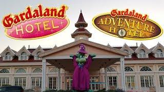 Exploring The On Site Hotels At Gardaland Resort