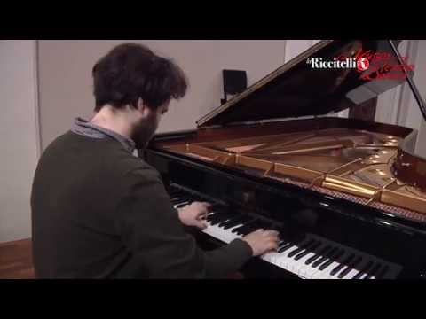 Antonii Baryshevskyi - Pianist