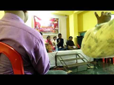 Kede Madhura tuma nama rasa|Stage Performance