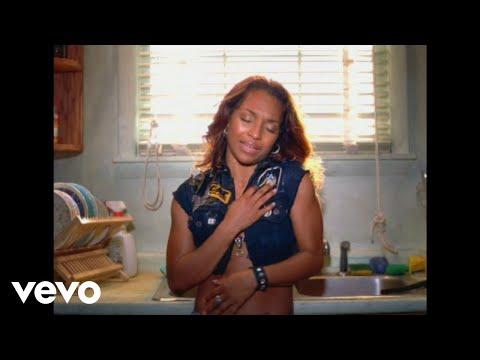 TLC - Damaged (Official Video)