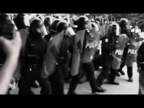 Trailer do filme Police State
