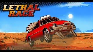 Lethal Race Full Gameplay Walkthrough