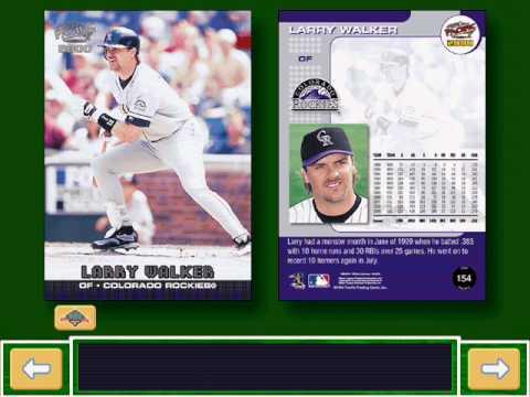 Backyard Baseball 2001 - All MLB player themes